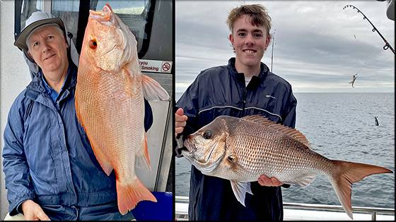 The Noosa Fishing Report. Friday September 25, 2020.